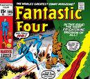 Fantastic Four Vol 1 105