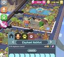 Species: Elephant