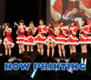 ANGERME Christmas FC Event 2017 ~Red & White~