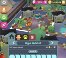 Species: Hippo