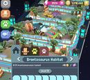 Species: Brontosaurus