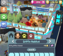 Species: Griffin