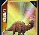 Amargasaurus/JW: TG