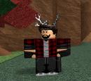 Lumberjack Boss Josh