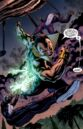 Leslie Dean (Earth-616) and Frank Dean (Earth-616) battling Namor McKenzie (Earth-616) from Iron Man Legacy Vol 1 10 001.jpg