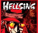 Hellsing: Impure Souls Anime Manga