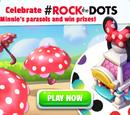 Minnie Rocks the Dots Mini Event