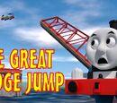 The Great Bridge Jump