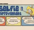 Selfie Improvement