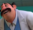 Dr. Muelas