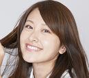 Kimura Ayaka