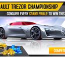 Championship/Renault Trezor