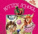 Rotten School Books
