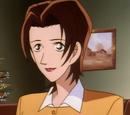 Ezekielfan22/Midori Ozaki (Case Closed)