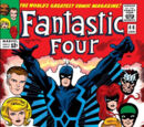 Fantastic Four Vol 1 46
