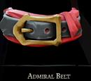 Admiral Belt