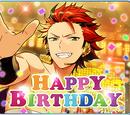Kuro Kiryu Birthday Course