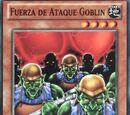 Fuerza de Ataque Goblin