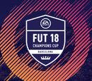 Clear Arrow/Sigue la competición FIFA 18 Global Series del 26 al 28 de junio en Twitch y Youtube