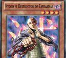 Kycoo el Destructor de Fantasmas