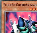 Pequeño Guardián Alado
