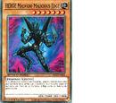 HÉROE Malvado Malicious Edge