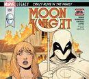 Moon Knight Vol 1 191