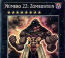 Número 22 Zombiestein