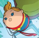 Captain Marvel (Tsum Tsum) (Earth-616) from Marvel Tsum Tsum Vol 1 1 001.jpg