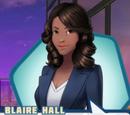 Blaire Hall