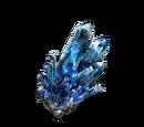 Gema de cristal