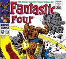 Fantastic Four Vol 1 69