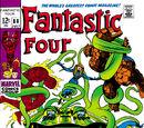 Fantastic Four Vol 1 88