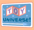 Toy Universe!