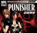 Punisher 2099 Vol 2 1