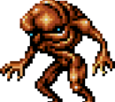 Alien (Hard Corps enemy)