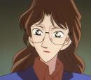 Ezekielfan22/Akiko Yonehara (Case Closed)