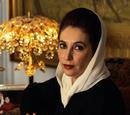 Sabiya Ali Khan