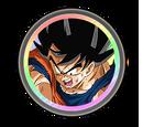Awakening Medals: Goku 08