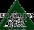 Fantendo Smash Bros. Delta