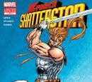 X-Force: Shatterstar Vol 1 1/Images
