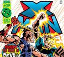 X-Man Vol 1 8