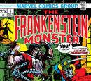 Frankenstein Vol 1 6