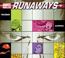 Runaways Vol 2 17