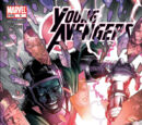 Young Avengers Vol 1 5