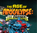 Age of Apocalypse: The Chosen Vol 1 1/Images