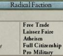 Radical Faction of Greece