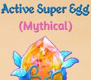 Active Super Egg
