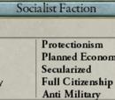 Socialist Faction of Greece