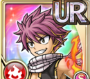 Fairy Tail Character Type Monster Gear